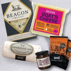 The Goat Cheeseboard - Letterbox Gifts
