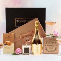 The Ultimate Prosecco Pamper Hamper