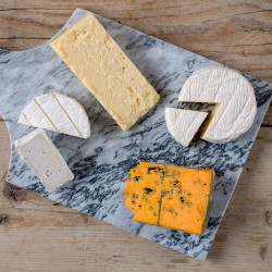 Butlers Farmhouse Cheeses Family Cheeseboard