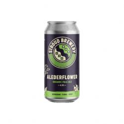 Alederflower Pale Ale (12 x 440ml cans)