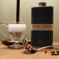 Black Pepper, Cassia Bark & Cloves – Gin No.3