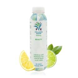 Beauty Pack - Lemon & Lime Water (12 x 400ml)