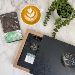 Coffee and Dark Chocolate Subscription