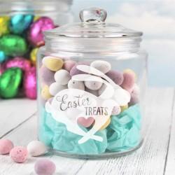 Easter Treats Jar