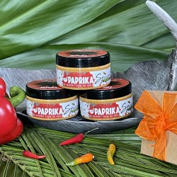 Paprika Spiced Coconut Cooking Oil - North African Flavour Mix