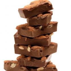 Keto Chocolate Slabs 300g