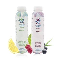 Collagen Water Starter Pack (12 x 400ml each)