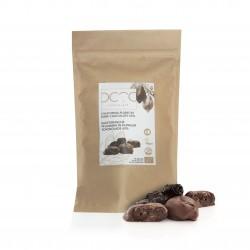 California Plums in Dark Chocolate 65% (Buy in Bulk)