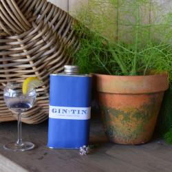 Fennel, Lemon & Thyme Gin