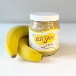 Banana Swirl Peanut Butter