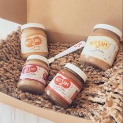 Peanut Butter Taster Box (Set of 5)
