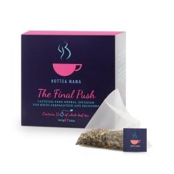 The Final Push Raspberry Leaf Tea