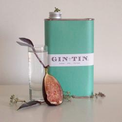 Fig, Sage & Thyme Gin