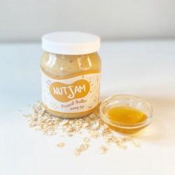 Honey Oat Peanut Butter