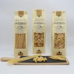 Italian Artisan Pasta Trio