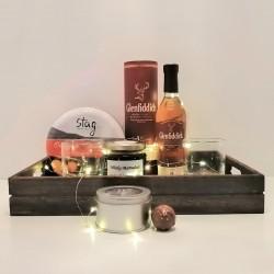 Whisky Gift Hamper - The Glenfiddich Midi