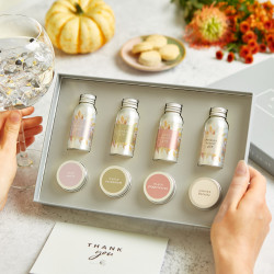 Gin Tasting Letterbox Gift