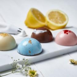 Marshmallow Teacakes Box of 4