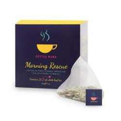 Morning Rescue Herbal Tea