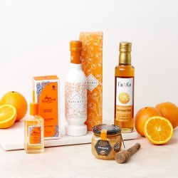 Seville Orange Hamper