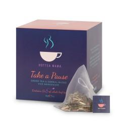 Take A Pause Menopause Tea