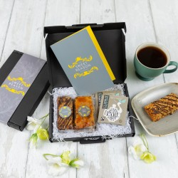 Afternoon Tea for Two Gift Bars