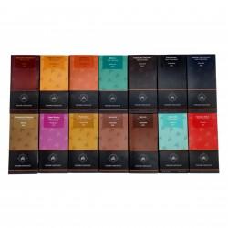 Single Origin Chocolate Bar Selection Pack