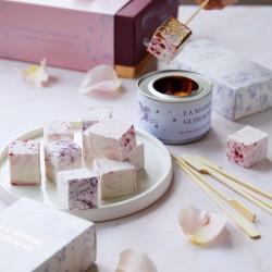Summer Marshmallow Toasting Box