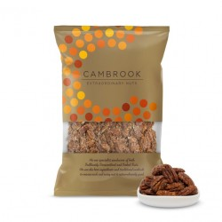 Caramelised Pecans by Cambrook
