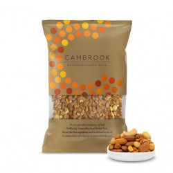 Salted, Smoked, Caramelised & Spiced Mix Of Nuts - Mix 6 (1kg)