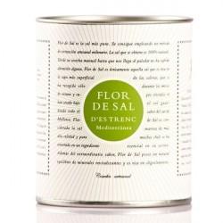 Flor de Sal d'Es Trenc - Mediterranean