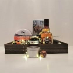 Whisky Gift Hamper - The Chivas Midi