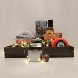 Whisky Gift Hamper - The Chivas Maxi