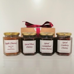 The Chutney Collection Gift Box