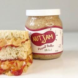 """""""PB&J"""" Peanut Butter"""