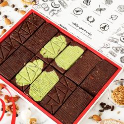 'Milky Magic & Matcha Tastic' Chocolate Bar Pack