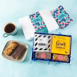 'Thank You Dad' Millionaire's Treats & Coffee Gift
