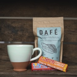 Dafé Gift for One (Decaffeinated Coffee)