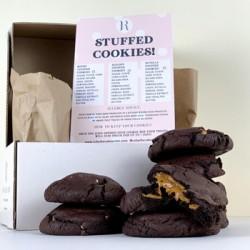 Stuffed Cookies (Box of 6)