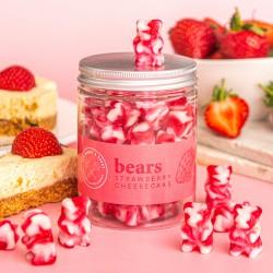 Strawberry Cheesecake Bears