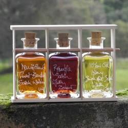 Scotch Whisky Gift Set (personalisation option)
