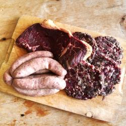 Best of British Meat Box