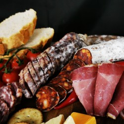 Pick N Mix Charcuterie Selection