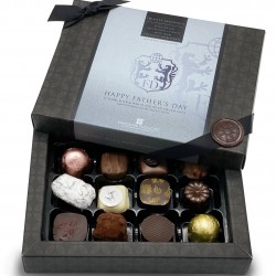 Father's Day 12 Assorted Chocolate Gift Box
