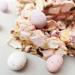 Baking Box Kit - Mini Egg Rocky Road