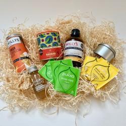 Happy Healthy Immune Booster Box