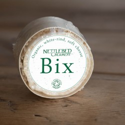 Bix Organic Cheese