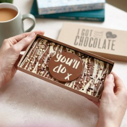 Chocolate Gift for Partners