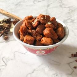 Sow Oriental Spices