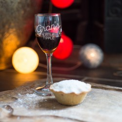 'Little Tipple' Sherry Or Port Glass